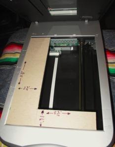 Scanner demo