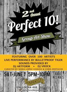 """Perfect 10"""